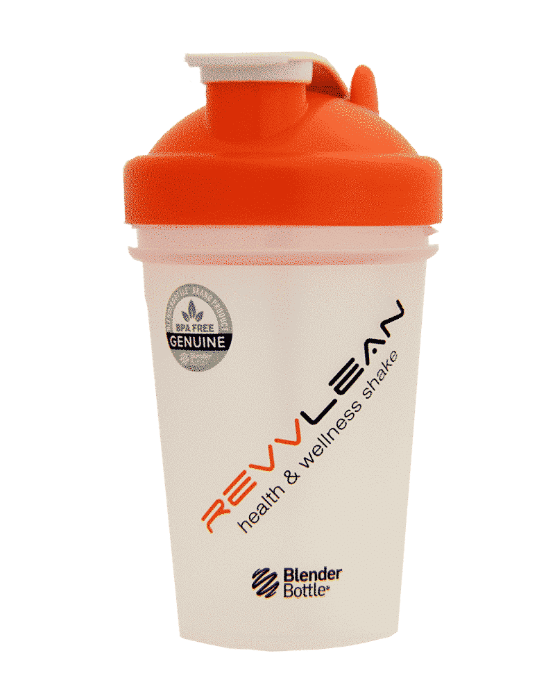 Revv Lean Shaker Cup Front