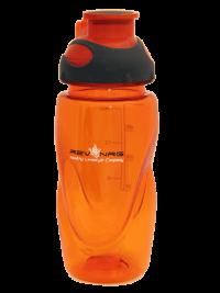 Water Bottle Front