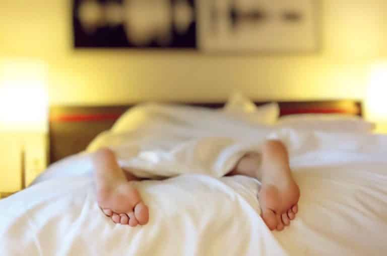 Tips for sleeping well